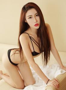 网红馆极品御姐孙梦瑶性感内衣美女撩人姿势图片