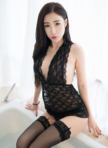 网红美女主播孙梦瑶性感黑丝诱惑大长腿私房写真图片