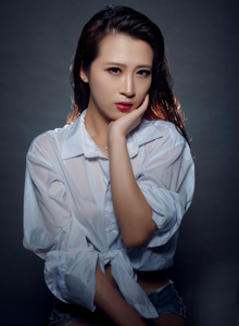超高清时尚气质美女 性感女神微博红人图片大全