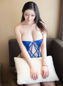 尤蜜荟丰满巨乳性感女神妲己_Toxic蕾丝内衣美女私房写真