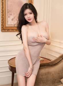 心妍小公主李妍曦身材凹凸别致 性感巨乳美女星颜社李妍曦私房写真照