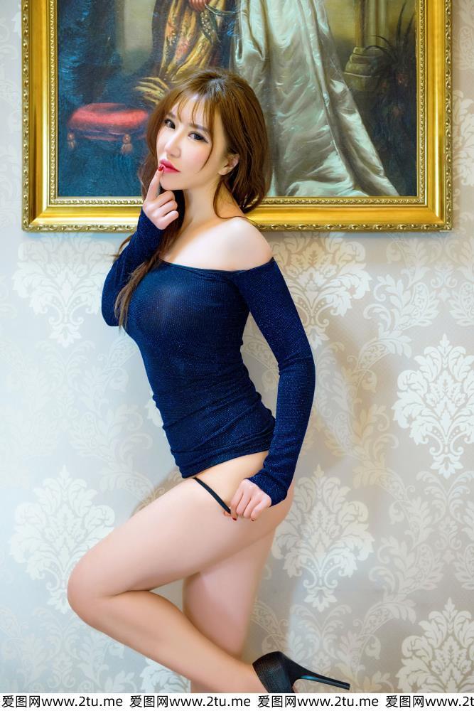 韩恩熙丰满尤物人体艺术高清写真 猎女神高清性感美女图片