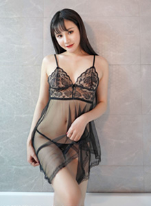 青妍Celina嗲囡囡VOL.205首套写真 - 比基尼内衣诱惑大尺度妹子图