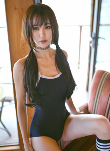 [TGOD推女神]Cheryl青树性感女神美腿诱惑美女套图写真集